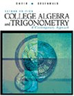College Algebra and Trigonometry: A Coeval Approach (Available Titles CengageNOW)
