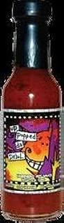 product image for Gullah Gourmet - Habenero Hot Sauce - up popped da debil - 5 FL OZ Bottle