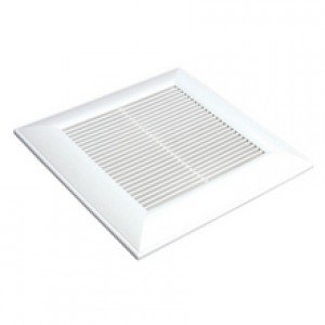 Panasonic 13 replacement grille for fv08vq5 bathroom fan - Panasonic bathroom ventilation fans ...