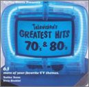 Television's Greatest Hits, Vol.3: From the 70's and 80's