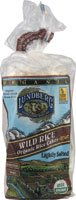 Lundberg Organic Rice Cakes Lightly Salted -- 8.5 oz
