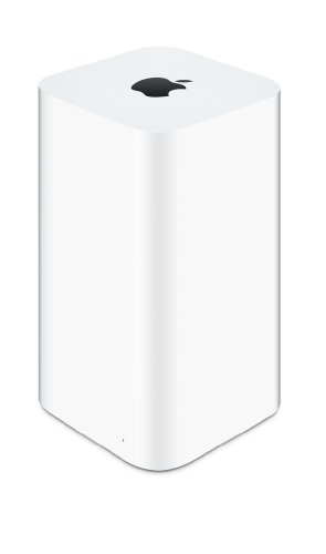 Apple AirPort Extreme Base Station ME918LL/A (Certified Refurbished)