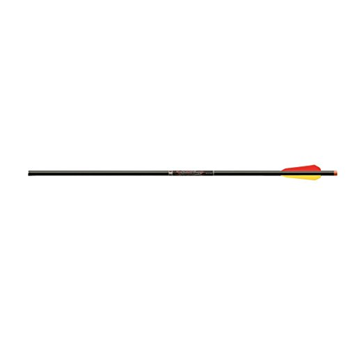 Easton Bloodline 20' Crossbow Bolts w/ 3 in. Vanes - 1/2 Dozen