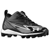 Under Armour Hammer Iii Football Cleat Kids 5.5