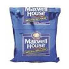 Maxwell House Whole Bean Coffee - 12/2 lb. bags per box