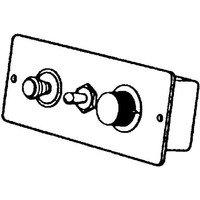 Spotlight Switch 8-Way Kit By Itt Jabsco (Itt Switch)