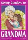 Saying Goodbye to Grandma, Moshe Spero, 0943706467