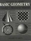 Basic Geometry: Teacher's Resource Manual  (Success in Math) by Globe