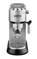 delonghi-ec680m-dedica-15-bar-pump-espresso-machine-stainless-steel