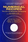 Numerical Recipes Code CD-ROM with Windows or Macintosh Single Screen License CD-ROM: Includes Source Code for Numerical Recipes in C, Fortran 77, ... BASIC, Lisp and Modula 2 plus many extras