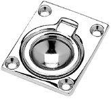 Seachoice Flush Ring Pull 1-3/4 X 1-3/8 by Seachoice Products - Seachoice Flush Ring Pull
