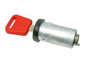 - Porsche 928 Ignition Lock Cylinder with Key GENUINE new starter starting tumbler