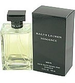 Romance by Ralph Lauren for Men, Eau De Toilette Natural Spray, 1.7 Ounce