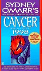 Cancer - Sydney Omarr's Day By Day Astrological Guide  1998, Sydney Omarr, 0451193083