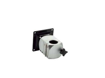 鍋屋バイテック ディスプレイ固定部品 360°回転タイプ ボルト保持 DFK-100-PB-42.7   B0786SMJKR