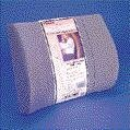 BACK HUGGAR COUNTOURED LUMBAR SUPPORT PILLOW EXTRA WIDE