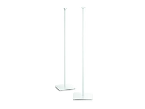 Bose OmniJewel Floor Stand, White