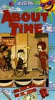 About Time [VHS]