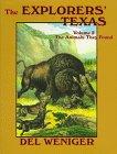 The Explorers' Texas, Del Weniger, 1571681000