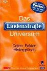 Das Lindenstraße-Universum, Daten, Fakten, Hintergründe