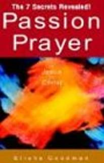 Prayer cookbook for busy people book 2 point by point elisha passion prayer of jesus the christ fandeluxe Images