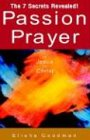 Passion Prayer of Jesus the Christ pdf