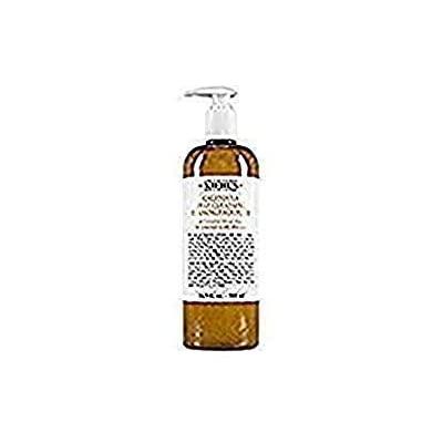 Calendula Deep Clean Foaming Face Wash - 16.9oz