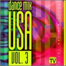 Dance Mix Usa 3 by Quality Records