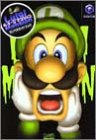 Luigi Mansion perfect guidebook