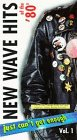 Just Can't Get Enough: New Wave Hits of the '80's, Vol. 1 [VHS]