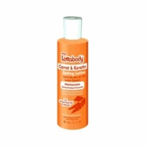 Lotta Body Texturizing Hair Setting Lotion with Keratin/Carrot, 8 (Roll Texturizing Gel)