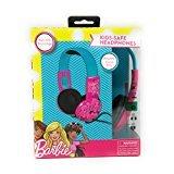 Kid Safe Over the Ear Headphone Barbie by LJIF