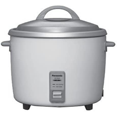 Panasonic SR WN36 3 6 Liter 20 Cup Rice Cooker 220 Volt Not For USA
