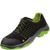 ESD SL 20 GREEN - EN ISO 20345 S1 - W12 - Gr. 36