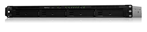 Synology 4 Bay NAS Rackstation RS819 (Diskless) by Synology (Image #7)