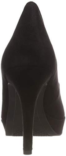 Tamaris Nero 22414 1 Con Tacco black Scarpe 21 Donna zBRxqz