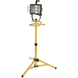 Bayco Single Head Convertible Tripod Mini Tower Hal Work Light Sl-1022, 6