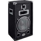 Vei Pro V800 3-Way DJ 8-Inch 300W Speaker
