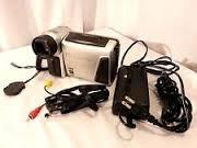 8mm camcorder sharp - 3