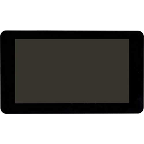 RASPBERRY PI Pantalla TACTIL 7 LCD