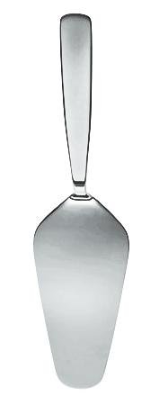 Alessi A di Knifeforkspoon Cake Server, Polished, (AJM22/15) Morrison Jasper Serving_Pieces Tools_Gadgets_Barware