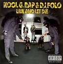 Live & Let Die by Cold Chillin Records