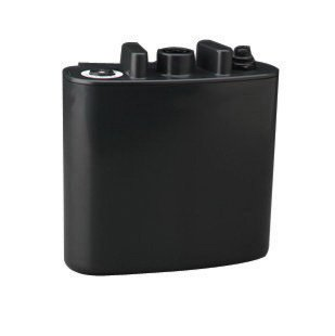 3M 1000 Hours NiCd Battery Pack For GVP Series Belt Mounted PAPR System - 1 EA