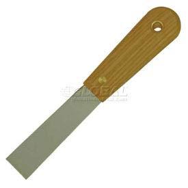 Scraper Putty Knife, 1'' Stiff, (Pack of 10) (KTI-70014)