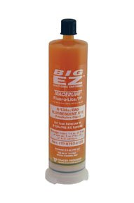 Tracerline TP9760-0108 Universal/POE Dye (Compatible w/ All Lubricants and Refrigerants), 8oz