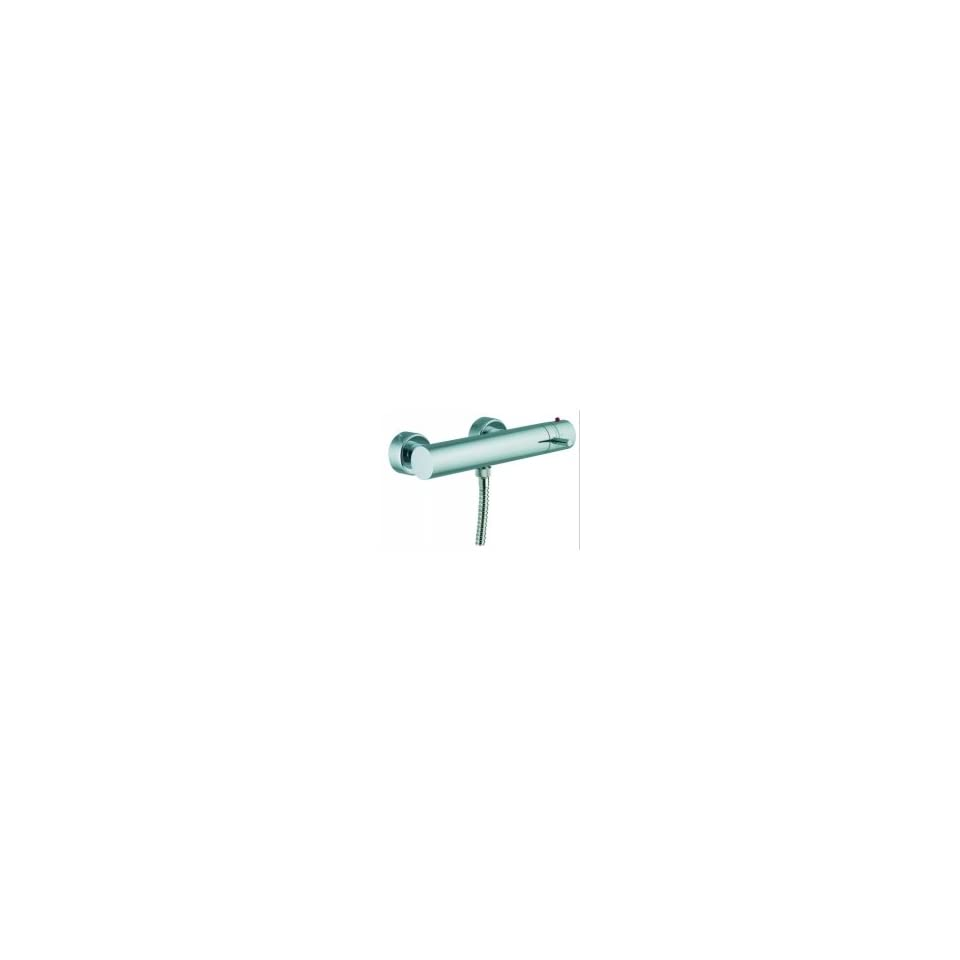 Wall Mounted Thermostatic Shower Mixer Without Shower Set S4035 1SN