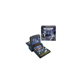 AmazonCom Battleship Electronic Star Wars Edition Toys  Games