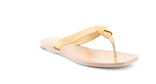 frye-perry-knot-thong-womens-sandals-flip-flops-tan-size-8-m