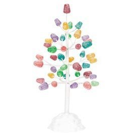 Gumdrop Tree With Led Lights
