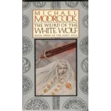 The Weird White Wolf, Michael Moorcock, 0425062899